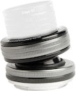 Lensbaby Composer Pro II for Micro 4/3
