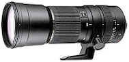 Tamron 200-500mm f/5-6.3 SP Di LD for Nikon