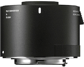 Sigma TC-2001 2x Teleconverter for Nikon