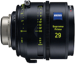 Zeiss Supreme Prime 29mm T1.5 (PL)