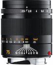 Leica 75mm f/2.5 Summarit-M