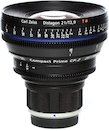 Zeiss Compact Prime CP.2 21mm T2.9 (MFT)