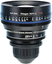 Zeiss Compact Prime CP.2 35mm T1.5 Super Speed (PL)
