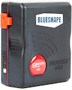 Blueshape BV095HD Granite Mini Gold Mount Battery