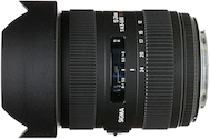Sigma 12-24mm f/4-5.6 DG HSM II for Canon