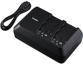 Canon CG-A10 Dual Charger for C300 Mark II