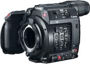 LensRentals com - Rent a Canon EOS C200 PL Cinema Camera