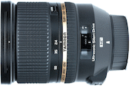 Tamron SP 24-70mm f/2.8 Di VC for Nikon