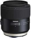 Tamron 85mm f/1.8 SP Di VC USD for Canon
