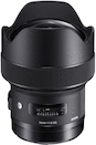 Sigma 14mm f/1.8 DG HSM Art for L-mount