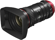 Canon CN-E Compact-Servo 18-80mm T4.4 L IS EF