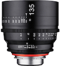 Rokinon Xeen 135mm T2.2 for PL Mount