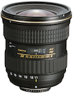 Tokina 11-16mm f/2.8 AT-X Pro DX-II for Sony A