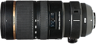 Tamron 70-200mm f/2.8 SP Di VC USD for Nikon