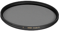 Marumi 72mm EXUS Circular Polarizer Filter