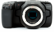 Blackmagic Pocket Cinema Camera 6K (EF)