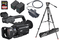 Sony PXW-Z90V 4K Event Package