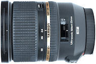 Tamron SP 24-70mm f/2.8 Di VC for Canon