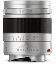 Leica 75mm f/2.4 Summarit-M