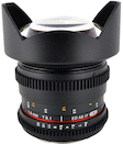 Rokinon 14mm T3.1 Cine for Sony