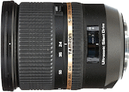 Tamron SP 24-70mm f/2.8 Di USD for Sony A