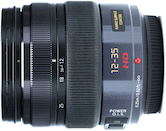 Panasonic 12-35mm f/2.8 X OIS
