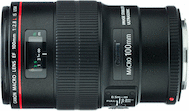 Canon 100mm f/2.8L IS Macro