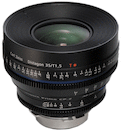 Zeiss Compact Prime CP.2 35mm T1.5 Super Speed (E-Mount)