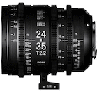 Sigma Cine 24-35mm T2.2 FF Zoom (Sony E)