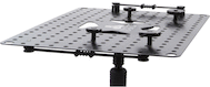 Triad-Orbit IO Desk w/ Orbital Boom Mounting Clamp