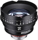 Rokinon Xeen 16mm T2.6 for Micro 4/3