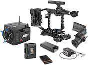 ARRI ALEXA Mini LF Premium Gold Mount Kit