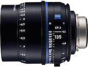 Zeiss CP.3 135mm T2.1 (EF)