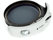 Canon Drop-In PL-C 52 (WIII) Circular Polarizing Filter