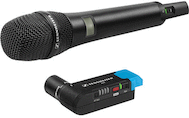 Sennheiser AVX Digital Wireless Handheld Set
