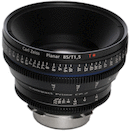 Zeiss Compact Prime CP.2 85mm T1.5 Super Speed (MFT)