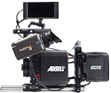 Arri Alexa Mini Premium Package