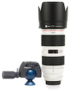 Telephoto Sports Package for Canon