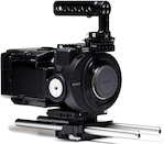 Wooden Quick Kit for Sony FS700