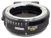 Metabones Nikon G to Fuji X Speed Booster Ultra Adapter