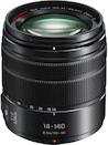 Panasonic 14-140mm f/3.5-5.6 II ASPH Power OIS