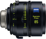Zeiss Supreme Prime 85mm T1.5 (LPL)