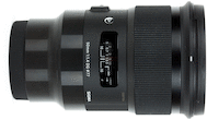 Sigma 50mm f/1.4 DG HSM Art for Sony E