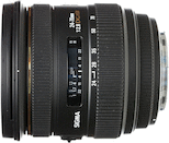 Sigma 24-70mm f/2.8 EX DG HSM for Canon