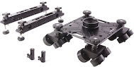 Kessler Shuttle Dolly Starter Bundle