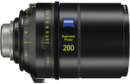 Zeiss Supreme Prime 200mm T2.2 (PL)