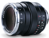 Zeiss ZM 35mm f/1.4 Distagon for Leica