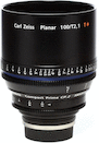 Zeiss Compact Prime CP.2 100mm T2.1 (F)