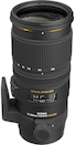 Sigma 70-200mm f/2.8 EX DG APO OS HSM for Sony A