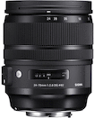 Sigma 24-70mm f/2.8 DG OS HSM Art for Nikon